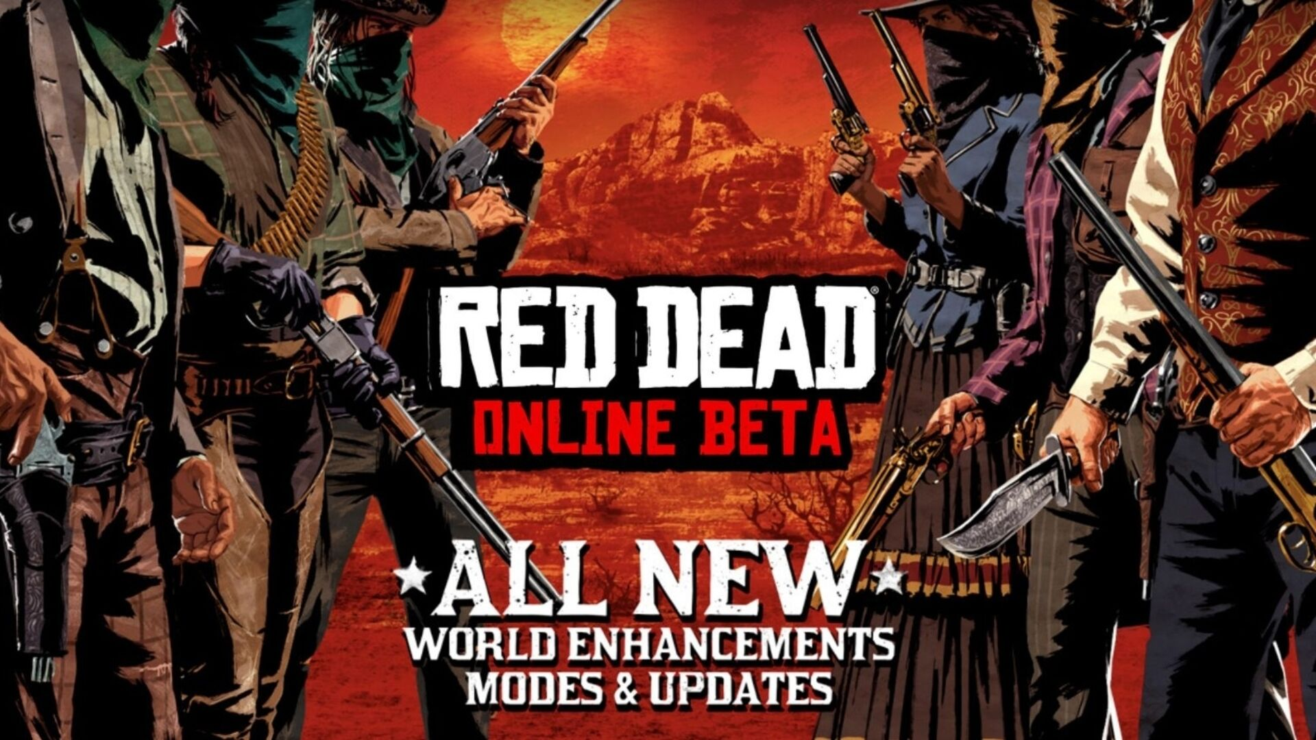 Red Dead Online update falls short of fixing griefing and economy