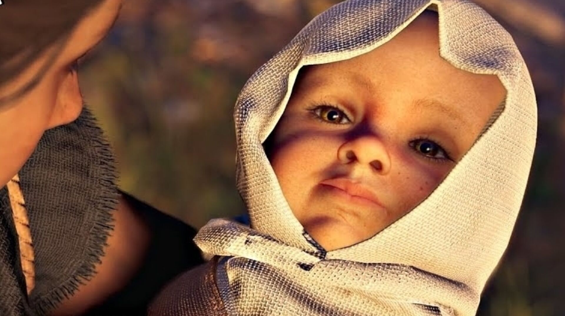 Assassin S Creed Odyssey Dlc Breezes Past Its Baby Controversy And