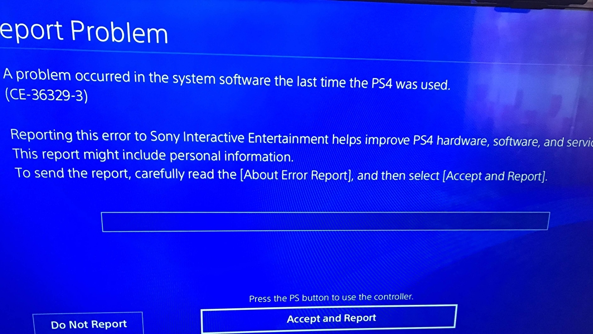EA asks for help to diagnose Anthem's alarming PS4 crashes