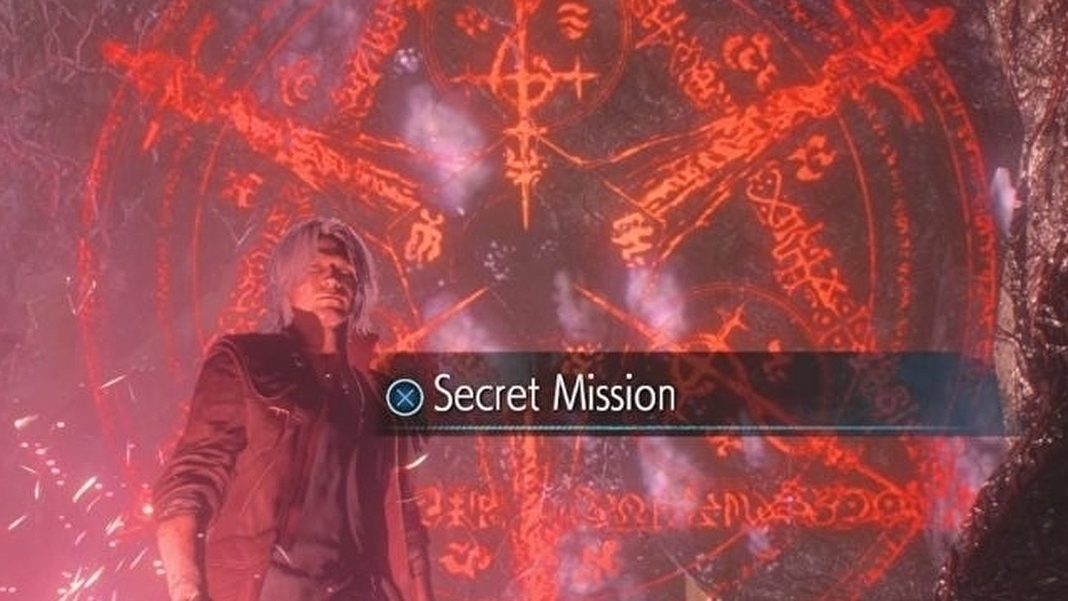 Devil May Cry 5 Secret Mission locations explained • Eurogamer net