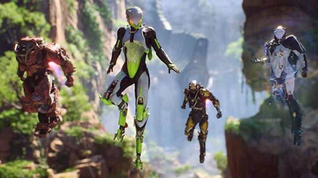No doubt many at EA and BioWare were unhappy pushing out Anthem in its current state, but the publisher knows it can win over a captive audience with patches