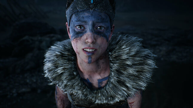 Hellblade is a prime example of how smaller studios can create convincing characters, even with motion capture, on a more limited budget