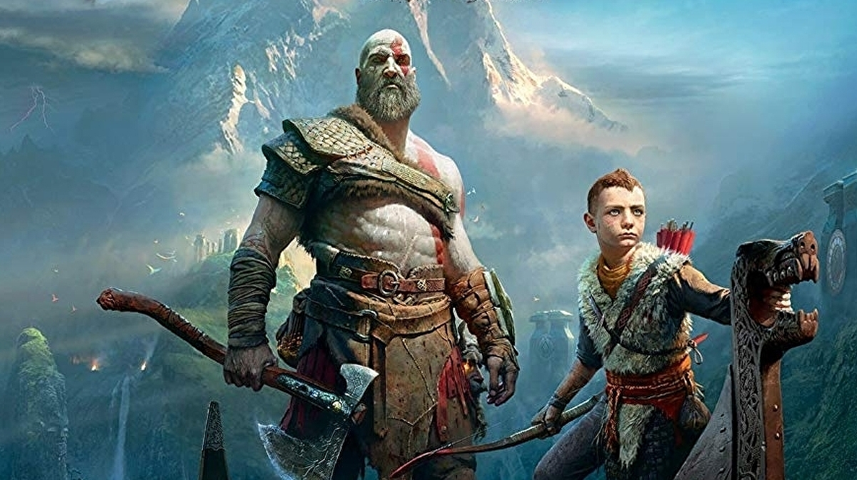God of War leads BAFTA Game Awards nominations