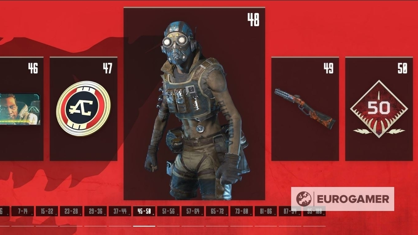 Apex Legends Battle Pass Rewards List Skins Price Season 1 Wild