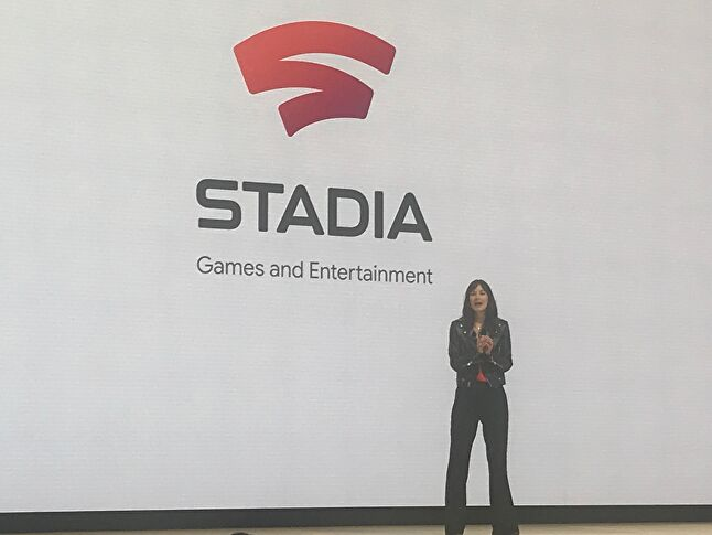 Former Ubisoft, EA exec Jade Raymond will lead Google's internal team building exclusive titles for Stadia