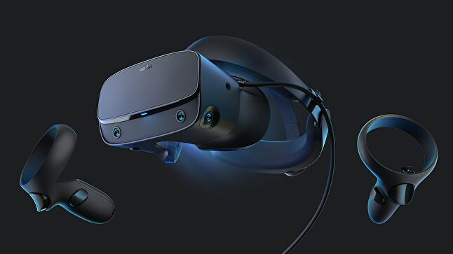 Rift S improves on the technology of the original Rift and draws on some of the innovations found in Quest, such as inside-out tracking