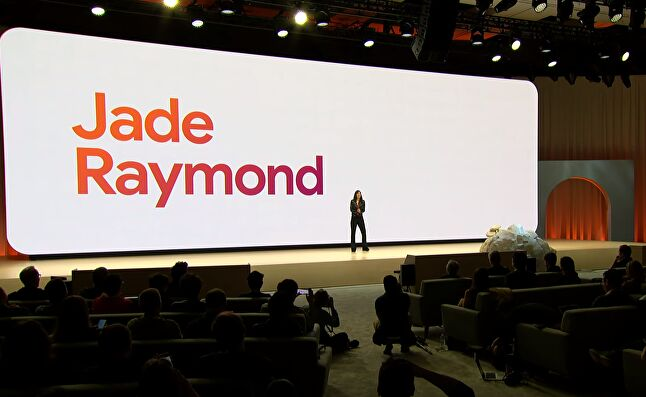 Stadia Games and Entertainment, led by Jade Raymond, will need to provide the platform's frontline AAA experiences