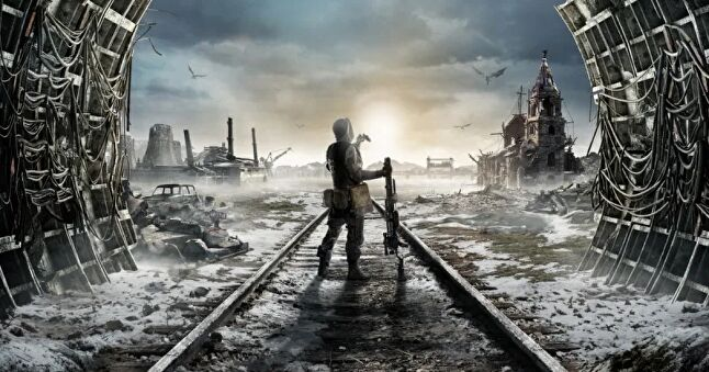 Metro Exodus sold 2.5 times more on Epic Games Store than predecessor Last Light did on Steam