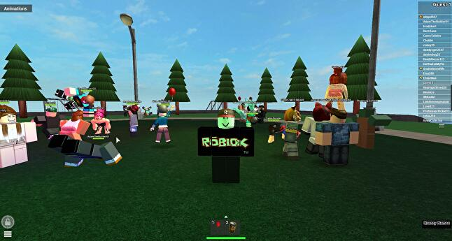 Roblox wants healthier communities for its young player base