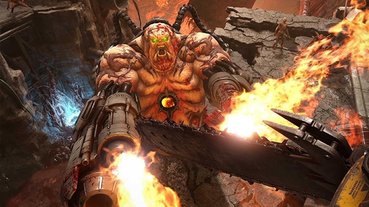 Bethesda says Rage 2, Doom Eternal, and more will definitely