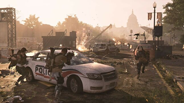 Critical Consensus: Tom Clancy's The Division 2