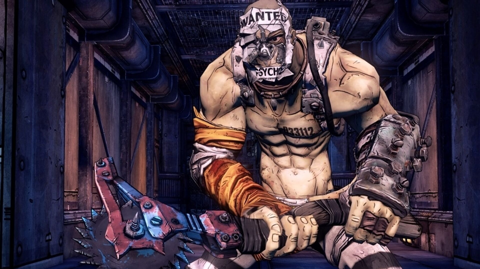 Borderlands 1 remaster confirmed for Xbox One, PS4, and PC