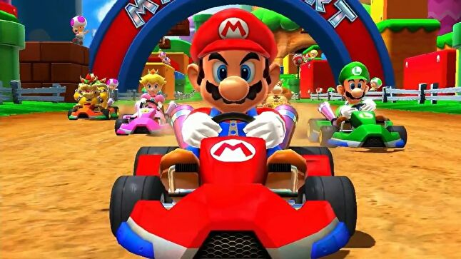 Mario Kart will need a new core to compete in a genre known for complex meta-game design and grinding