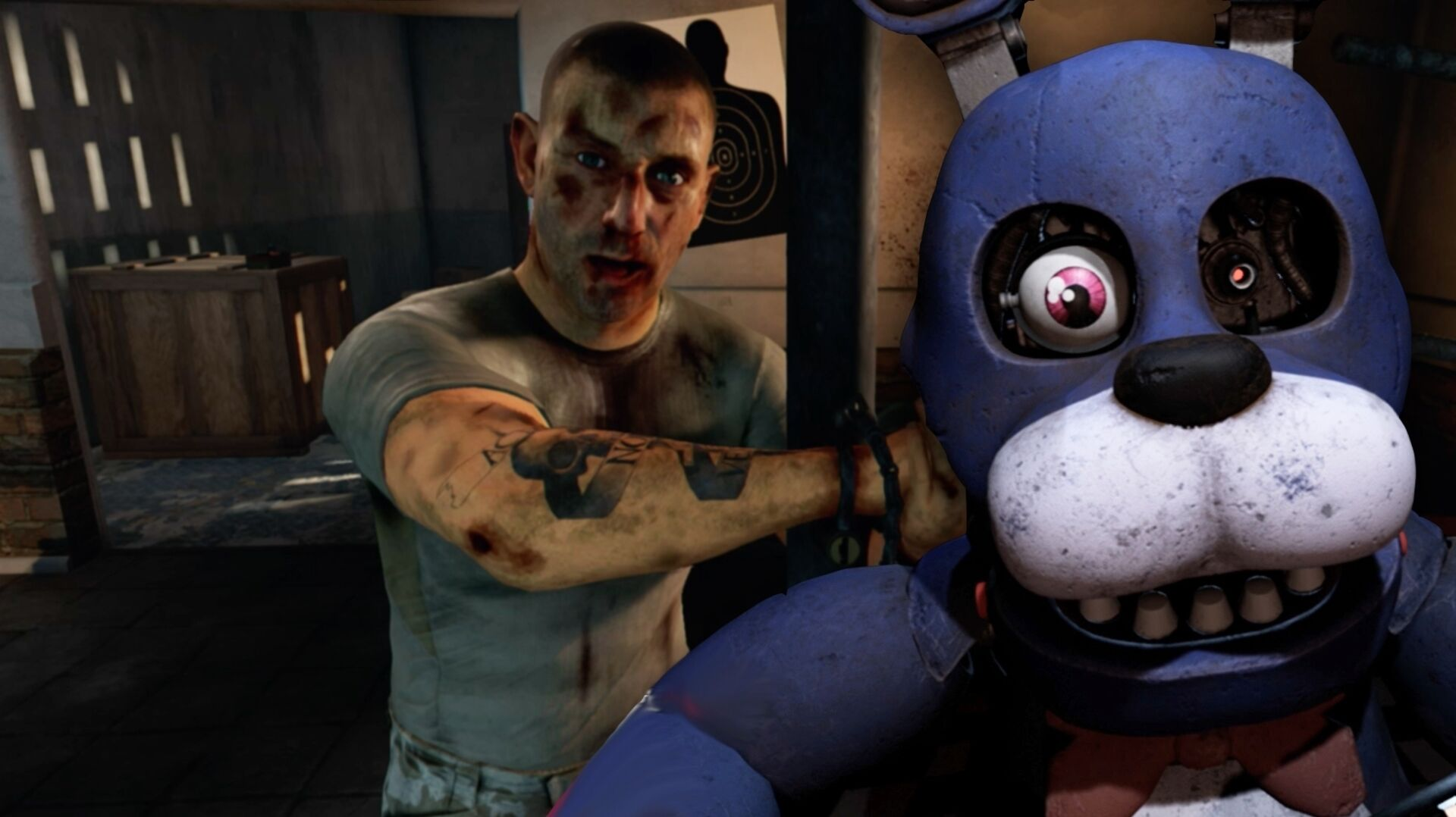 Hands (and head) on with all the big upcoming PSVR releases for 2019