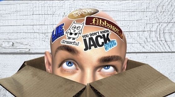 Jackbox Party Pack 6 announced in weird but on-brand ...