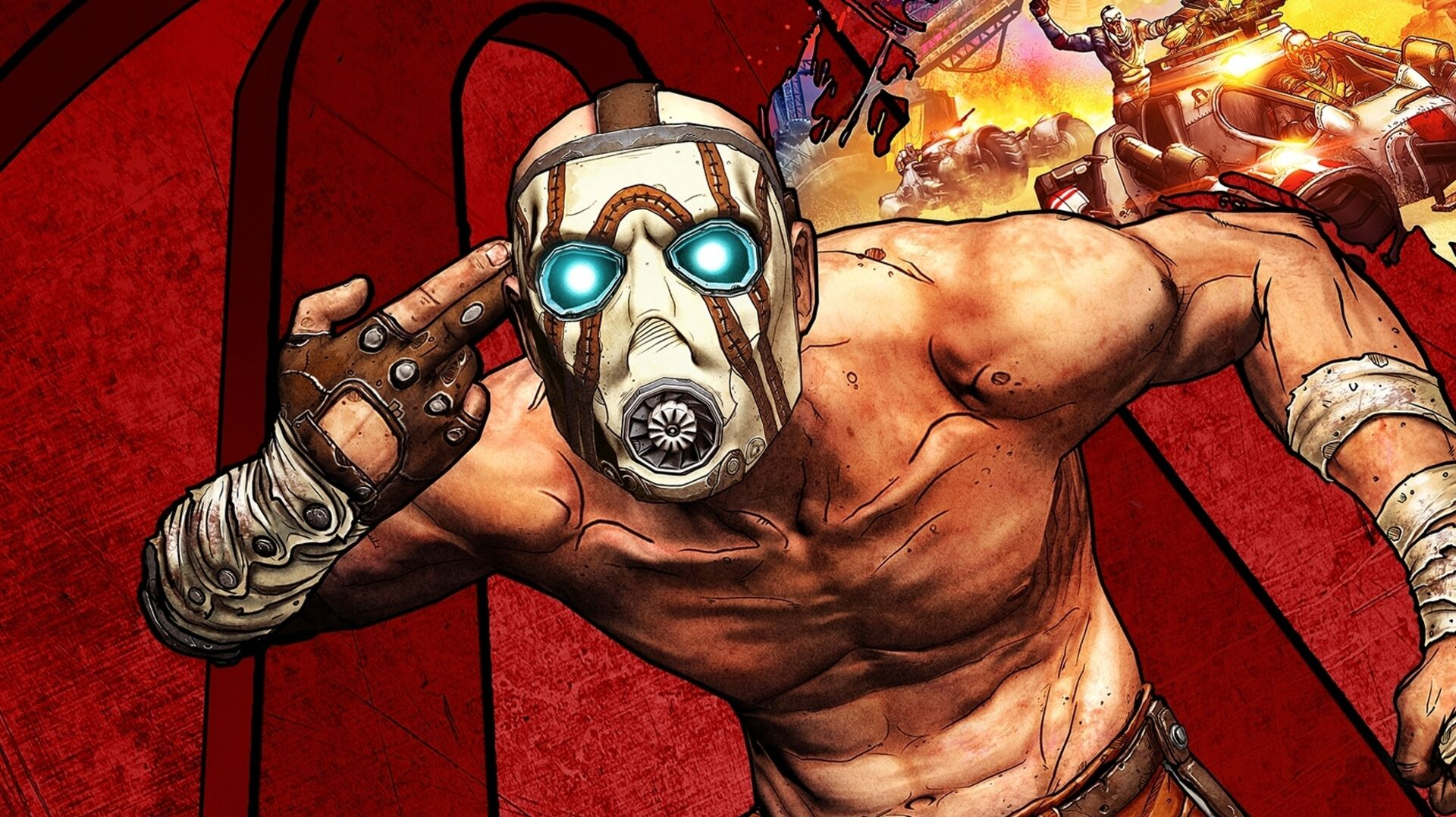 Borderlands GOTY improves on the original, but consoles need