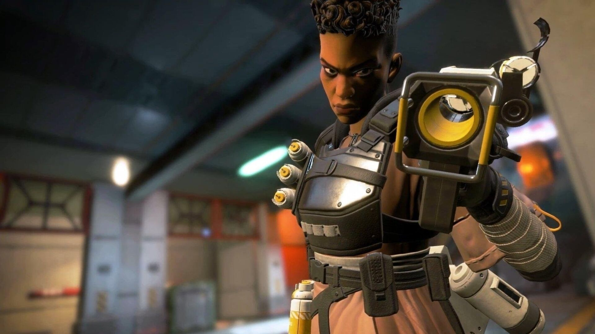 Respawn tackles Apex Legends PC cheaters with hardware ID bans