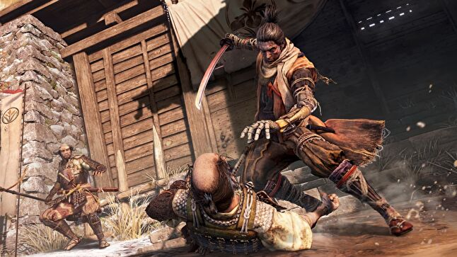 Sekiro has been placed at the centre of a debate around the need for accessibility options in difficult games