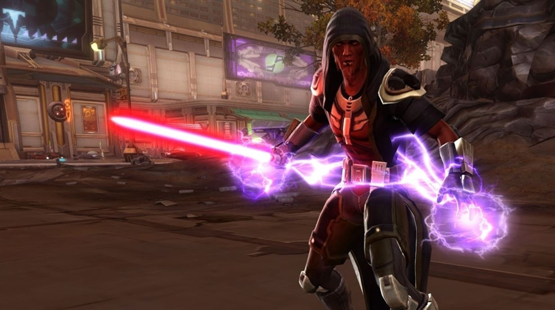 A new expansion, Onslaught, is coming to Star Wars: The Old