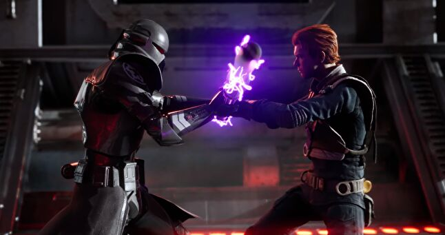 Avellone has been thoroughly researching the period in which Jedi: Fallen Order is set to find a new story to tell