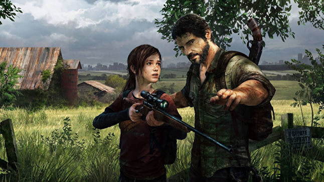 Naughty Dog became more and more skilled at telling stories, but most AAA games are now made to be endless
