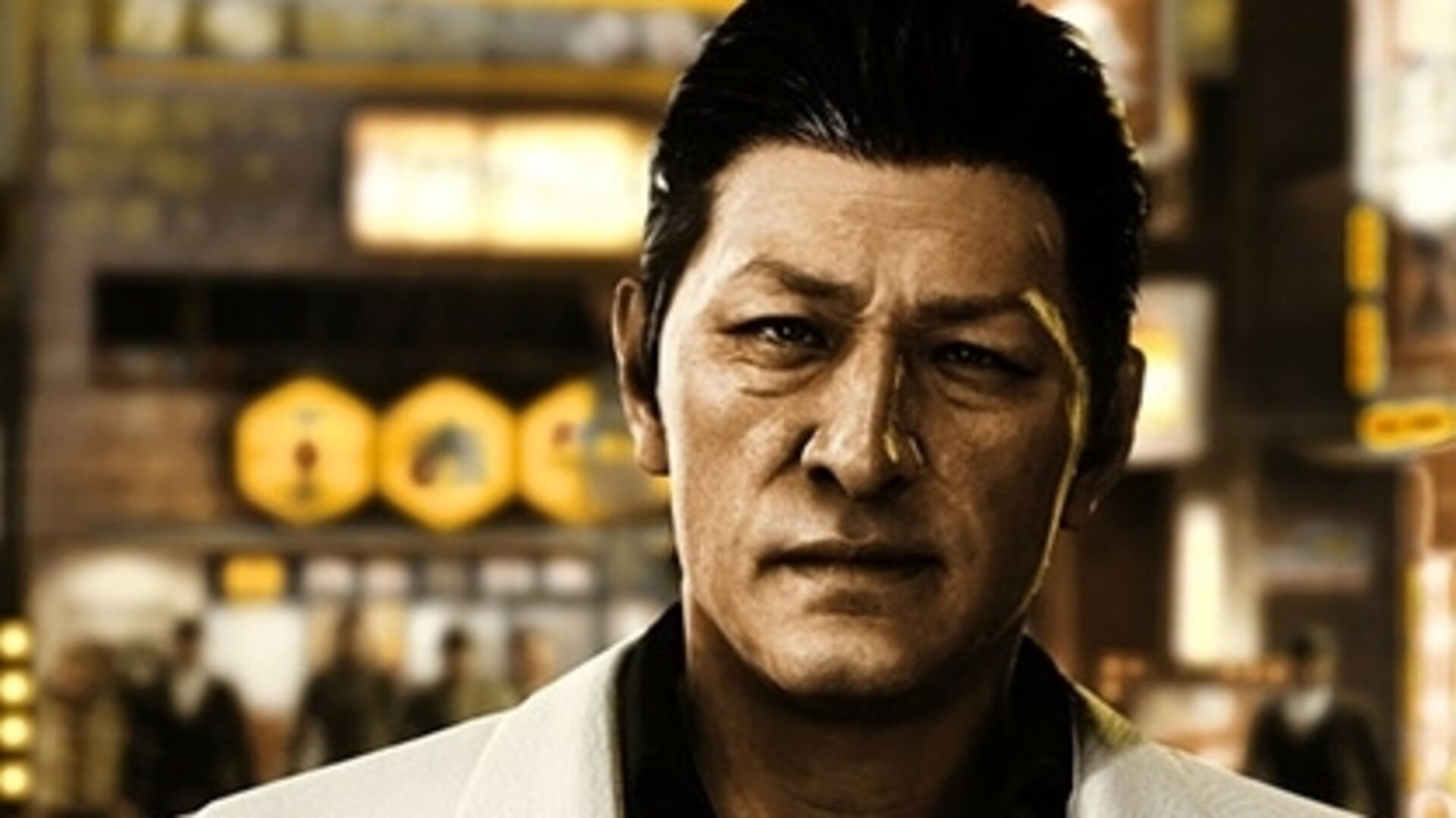 Yakuza spin-off Judgment reveals new-look for crime boss Kyohei