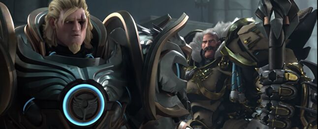 Blizzard has expanded the world of Overwatch and its characters through animated shorts and comics, and is 'evolving' its plans for more