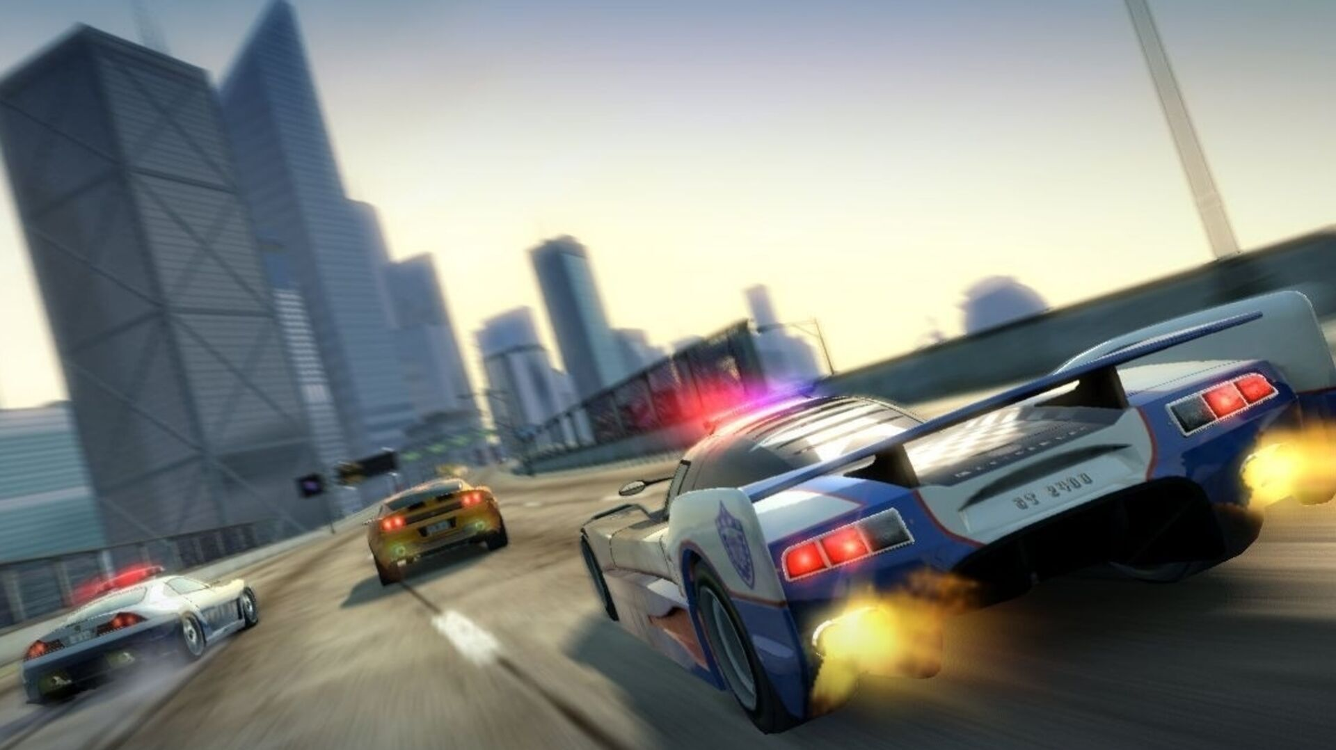 After 11 years of online antics, Burnout Paradise's servers are