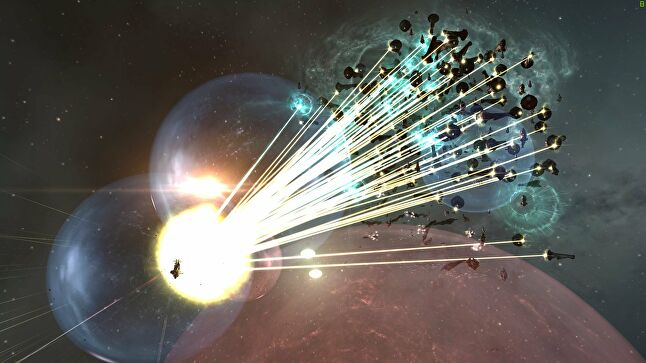 "CCP Games: EVE Online's tech is ""absolutely at its breaking edge"""