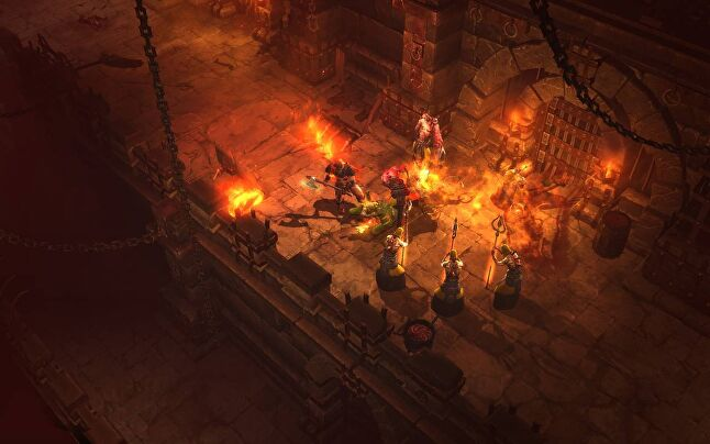 Blizzard's player-first approach has allowed it to weather storms like Diablo III's real-money auction house