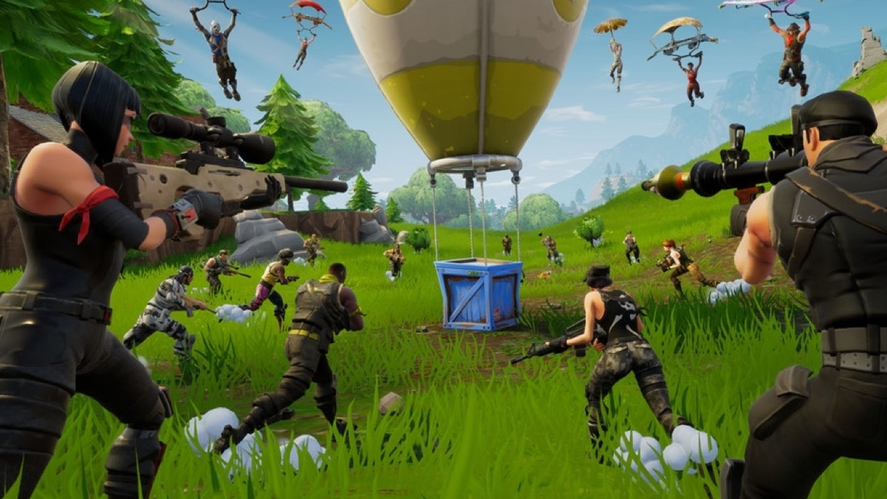 Epic Under Fire As Report Says Fortnite Teams Facing Endless 70