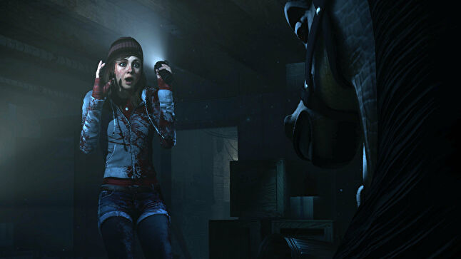 Games like Until Dawn draw in non-gamers, but they are still unable to properly engage due to complexities like a 15-button controller
