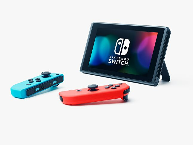 With Xbox and PlayStation sales likely to slow ahead of next-gen launches, Switch stands to dominate the console market for the next 18 months
