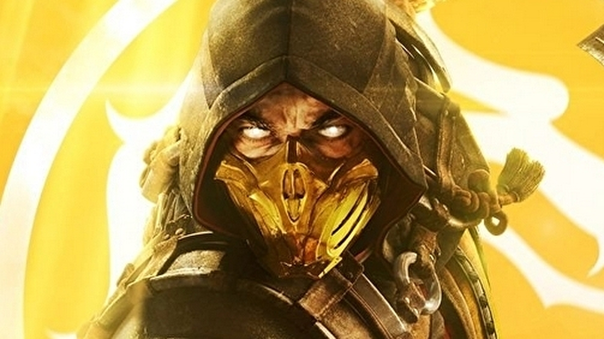 Mortal Kombat 11 patch notes: What's new in update 1 05 • Eurogamer net