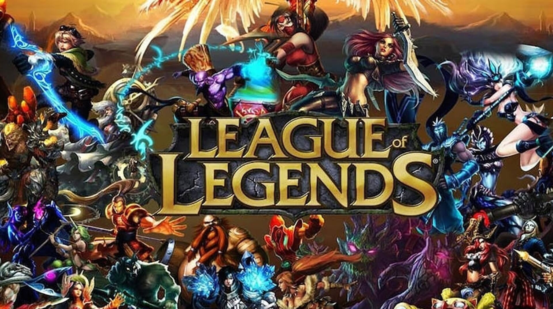 League Of Legends Studio Staff Reportedly Planning Walkouts