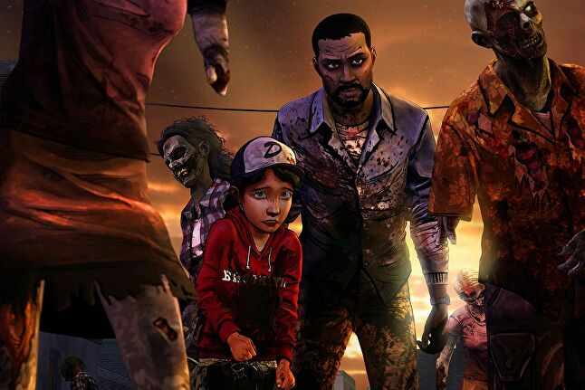 The swift collapse of Telltale Games is one of the Bay Area's most surprising closures in recent times