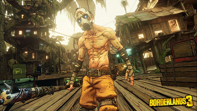 Borderlands 3 leans heavily on broadening the scope of the familiar rather than trying to reinvent itself