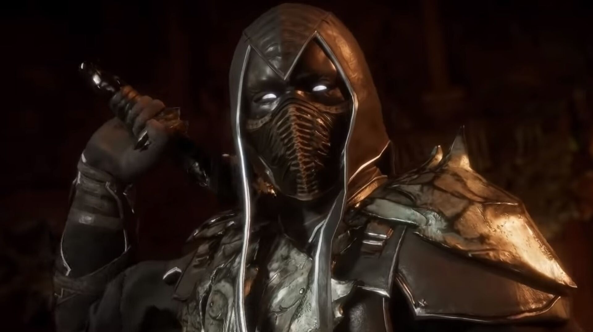 Mortal Kombat 11 players are beating the grind using exploits, AI