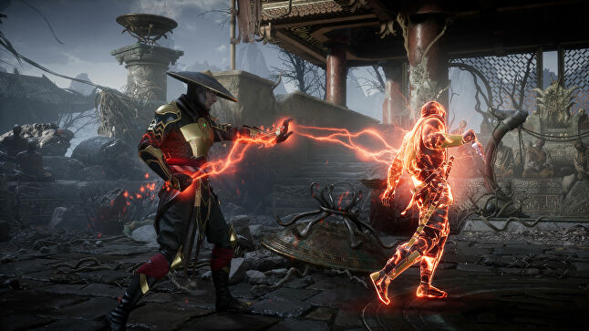 NetherRealm's treatment of contractors has driven some away from the studio and the industry at large