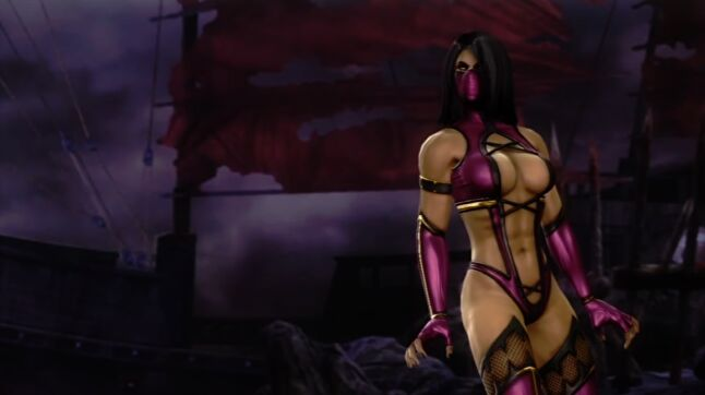 NetherRealm hasn't always been the most welcoming place for women
