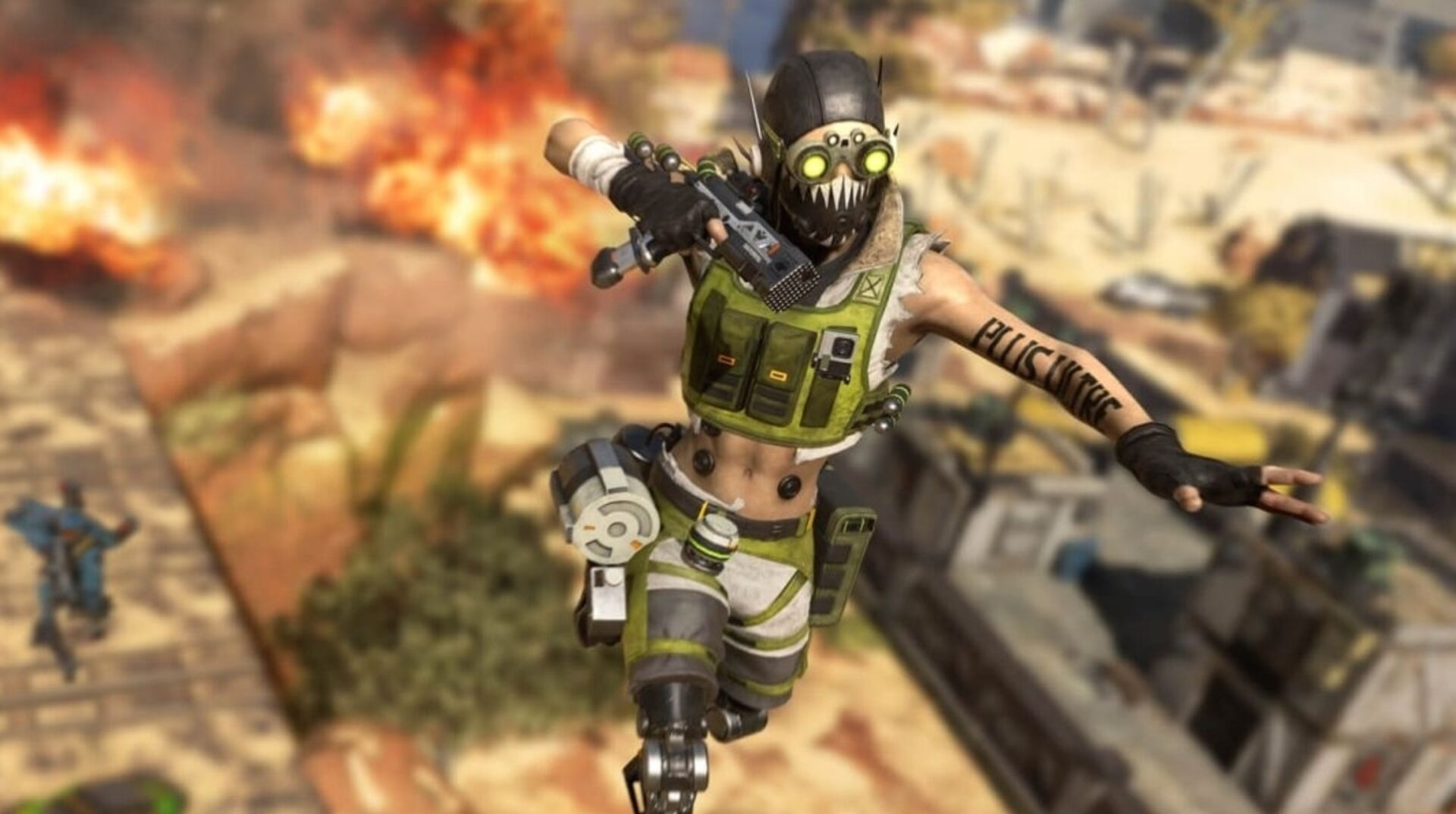 Apex Legends shares update on cheating crackdown, has now banned