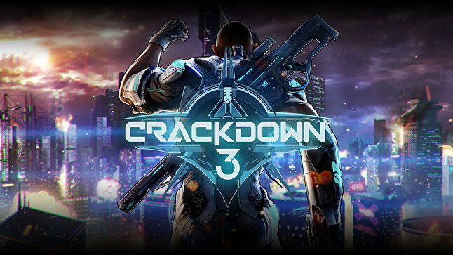 Microsoft wants people engaged with games like Crackdown, but that's not the same as overuse