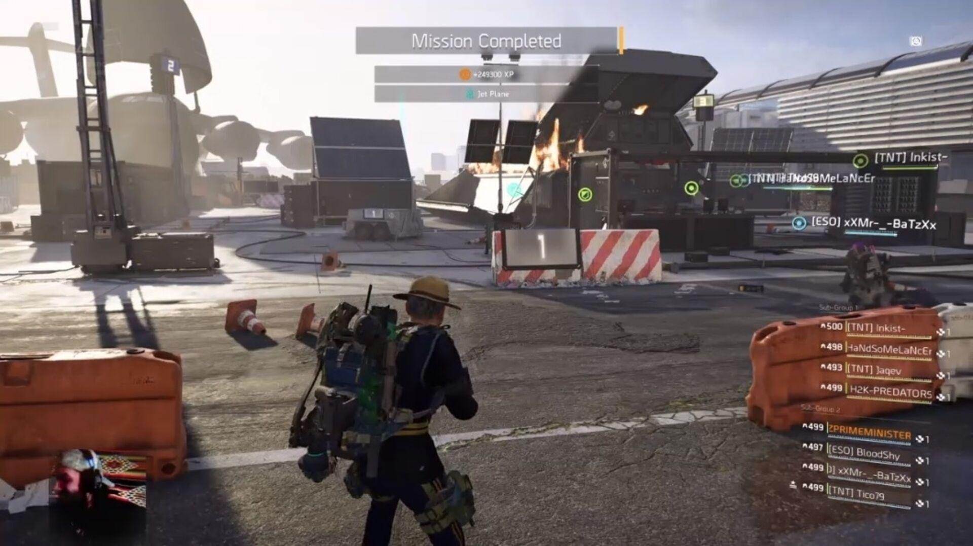 Ubisoft considering The Division 2 raid difficulty tweaks