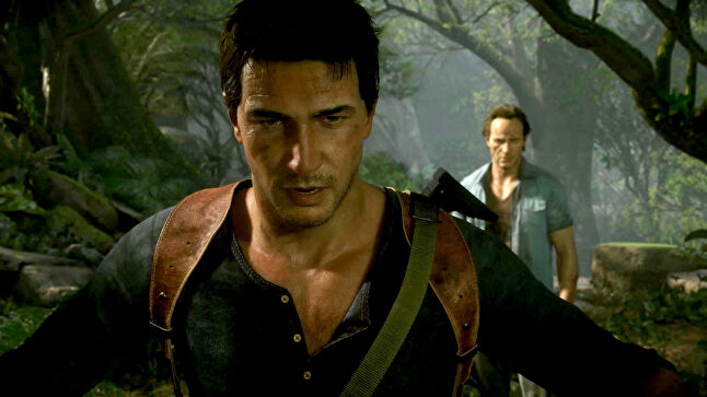 It is not difficult to imagine how many PlayStation IPs could work in TV and film, with Uncharted perhaps the most obvious example