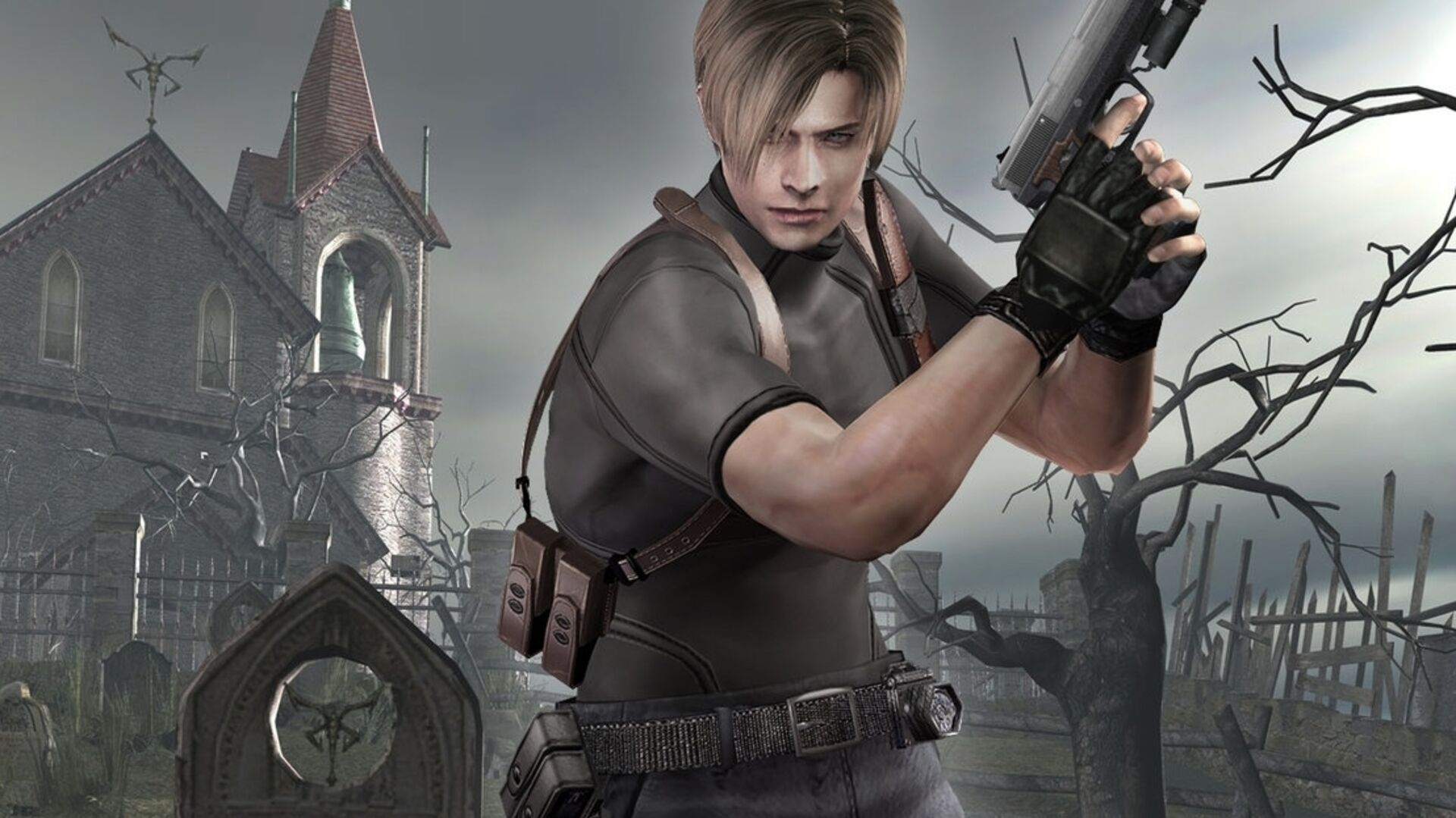 Resident Evil 4 Sent The Series On A Downward Spiral From Which