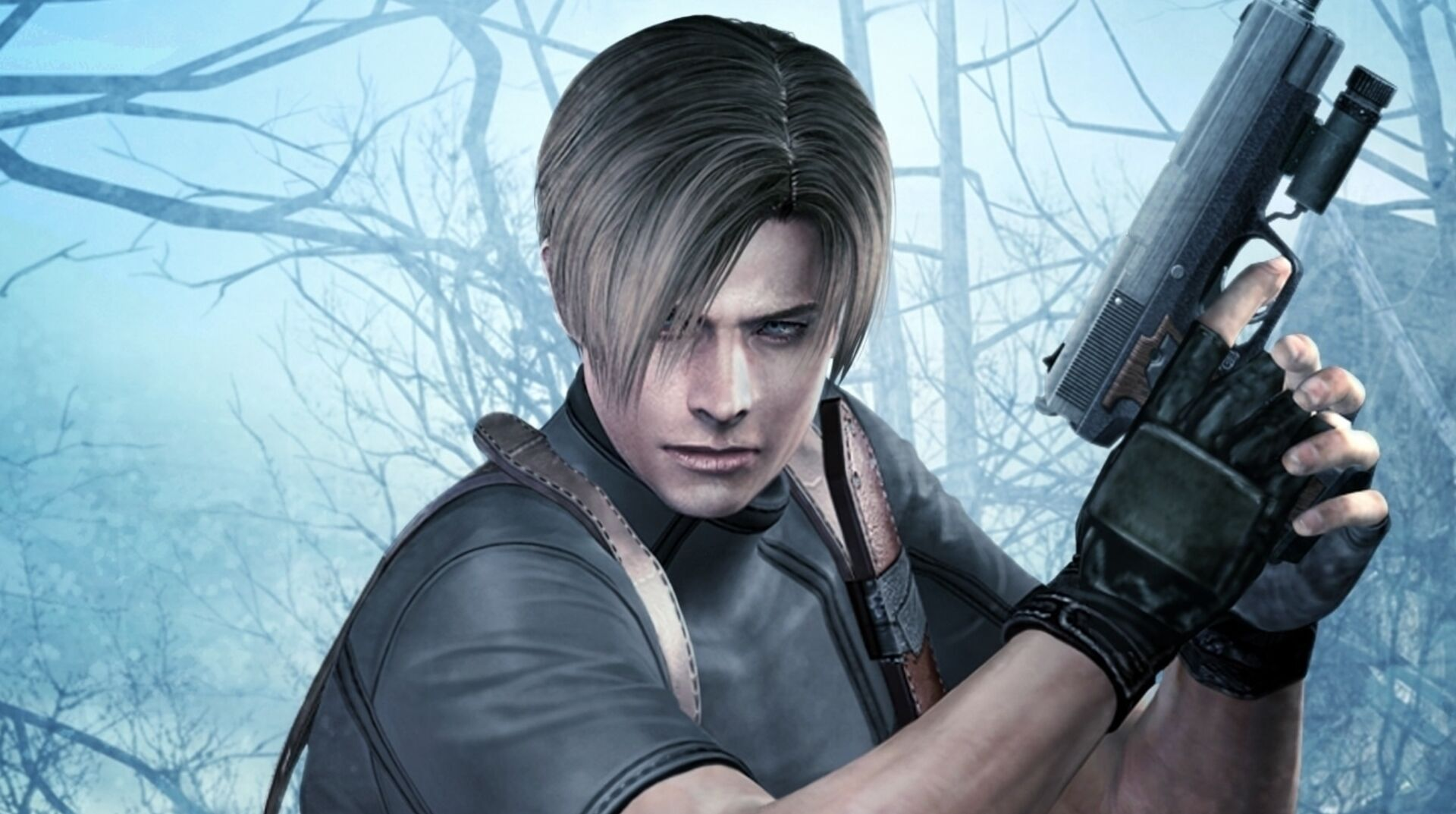 Resident Evil 4 Remake And Zero On Nintendo Switch Are Competent Ports Of Brilliant Games Eurogamer Net
