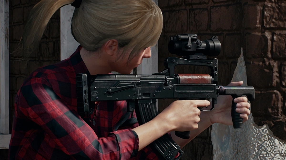 PUBG weapons damage stats - MP5K stats, damage chart and the best