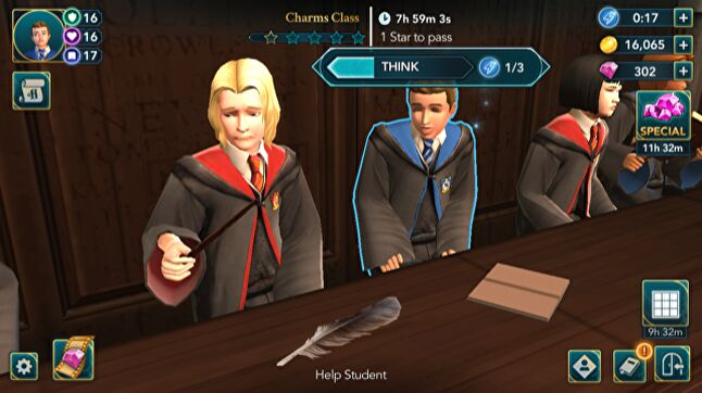 The Clash Between Storytelling And Selling In Harry Potter Hogwarts Mystery Gamesindustry Biz It follows a fairly specific storyline with just a bit of side tasks. harry potter hogwarts mystery