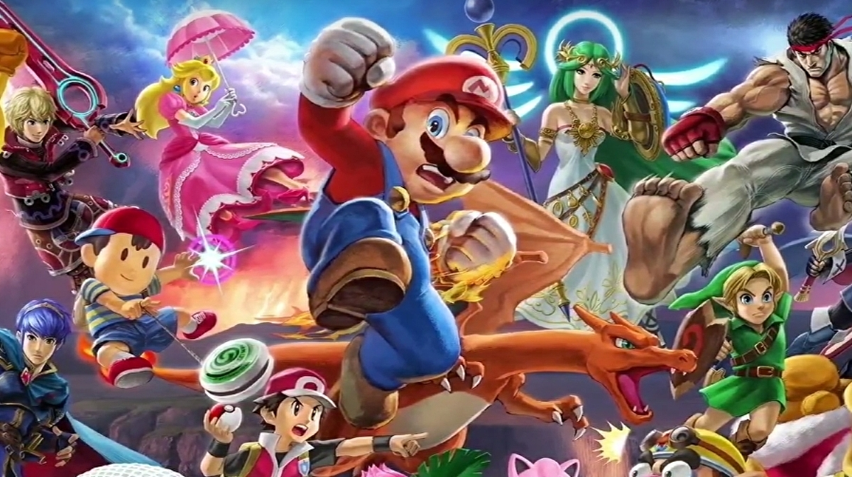 Super Smash Bros Ultimate Patch Notes What S New In Update 3 1 0