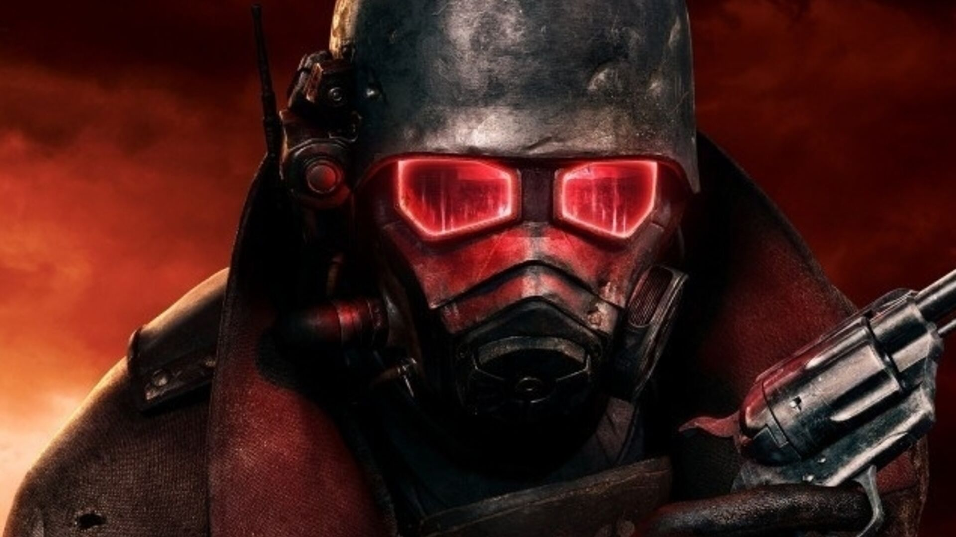 The Fallout New Vegas post-game we never got to play